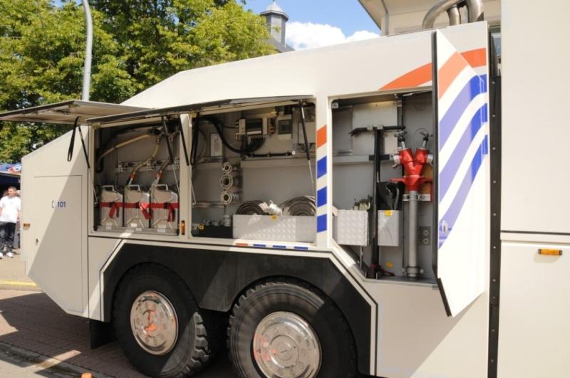 Polizeitag in Belvaux Dsc_7439