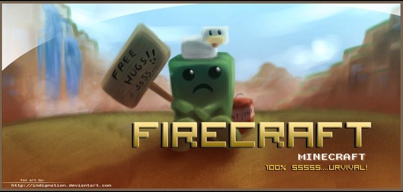 Minecrafte Libre FR