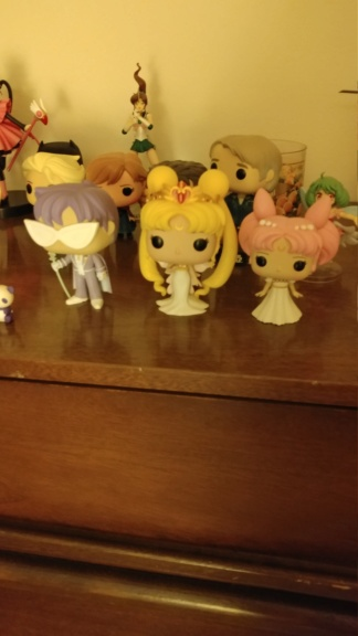 Princess Luna's Collection 09121810