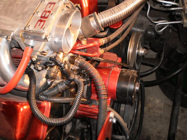 Vintage Air Retrofit Heater17