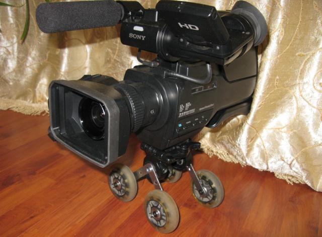 Тележка для камеры Img_8421
