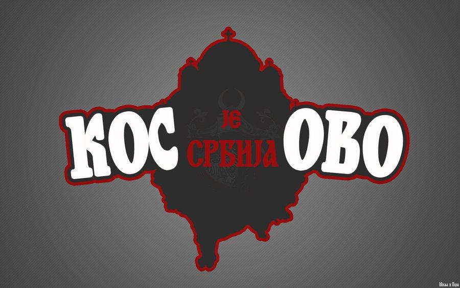 .::Kosovo Je Srbija::.