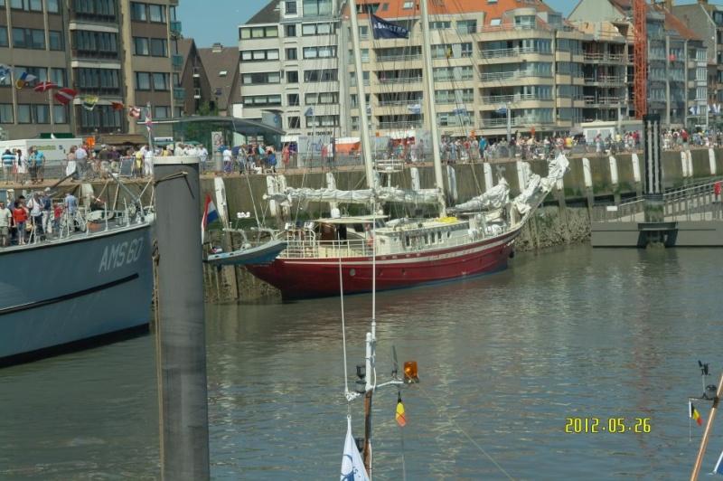 OSTENDE Ostend15