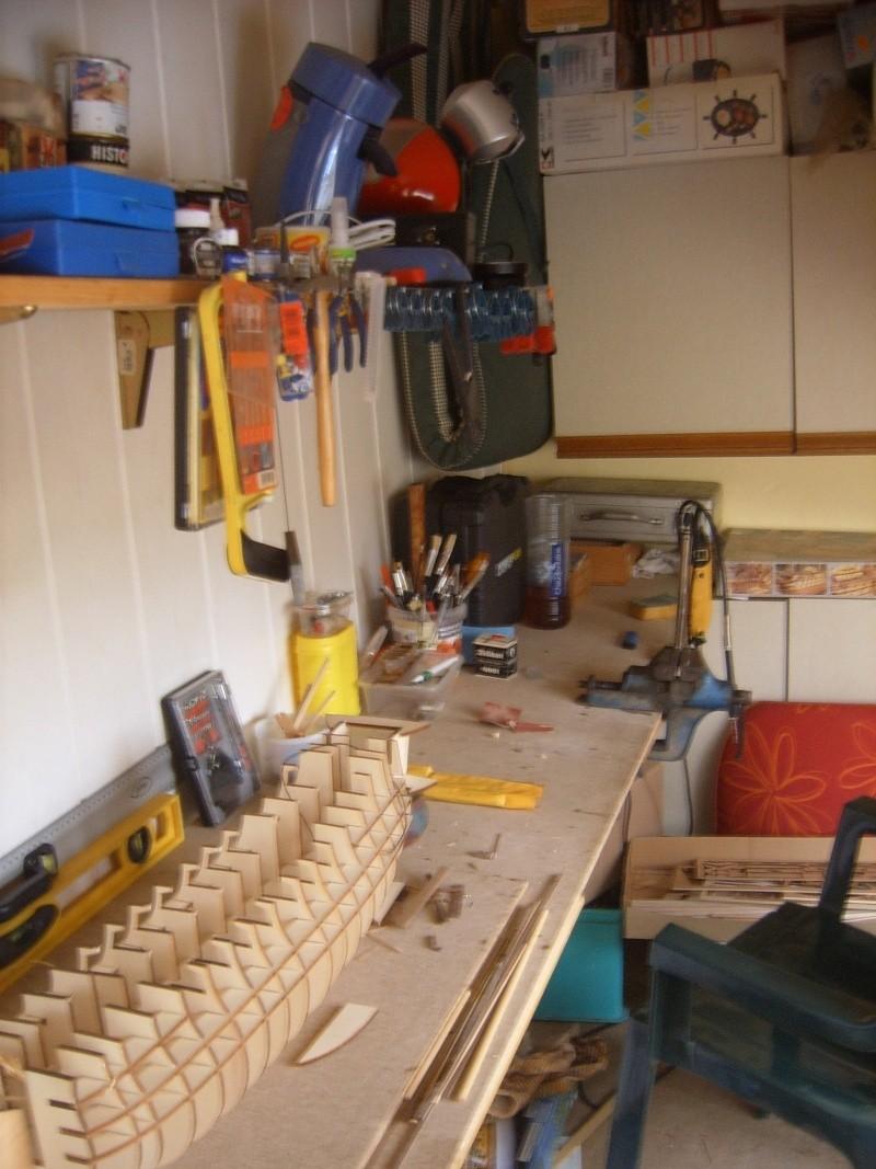 Présentez nous votre atelier (1) - Page 19 Suc52765