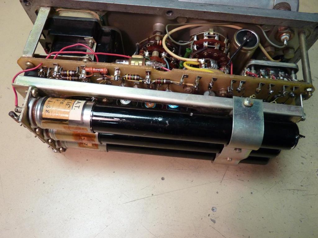 Gammamètre SRAT GMT14 P1020411