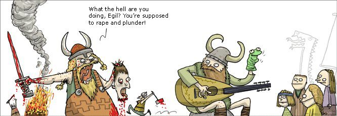 [Humour] Viking 15420810
