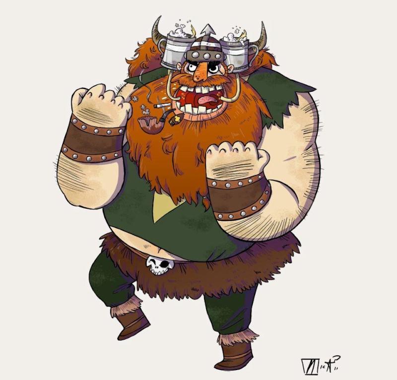 [Humour] Viking 52245010