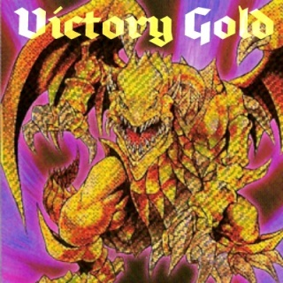 Victory Dragon Gold