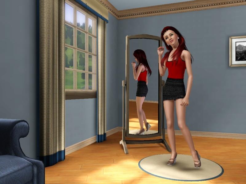 Sims 2 & Sims 3 modellivõistlus (Registreerimine) Screen12