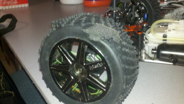 How to Post Pictures to the site. Tires10