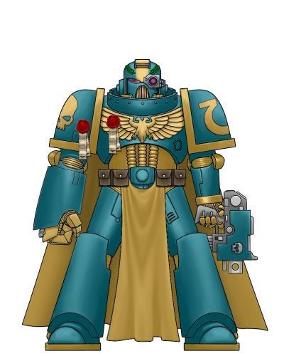 [Warhammer 40000] Schémas de couleurs pour les Space Marines Impériaux Space_11