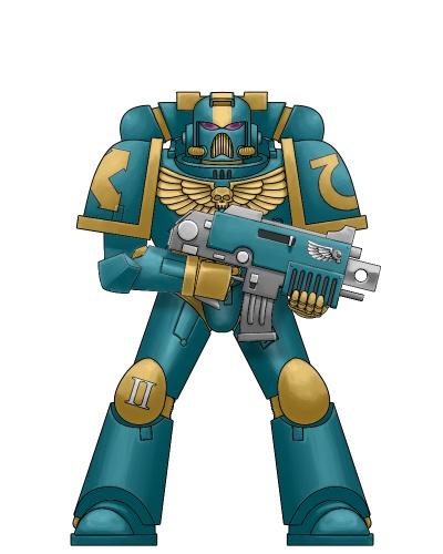 [Warhammer 40000] Schémas de couleurs pour les Space Marines Impériaux Space_12