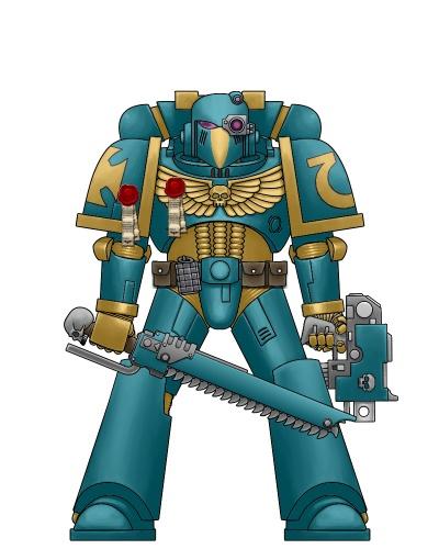 [Warhammer 40000] Schémas de couleurs pour les Space Marines Impériaux Vatara10