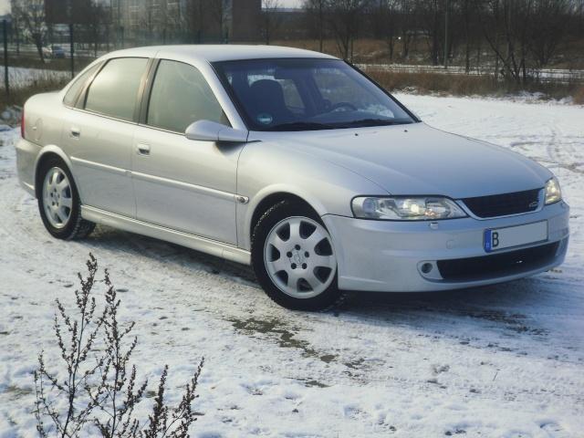 mein Vectra B Elegance / Sport Sdc10310