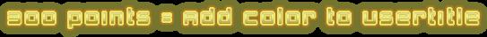 --------Gold $hop------- 300pon10