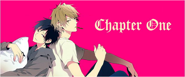 Lost memory and love | Fiction Yaoi ♥ Chapte13