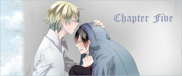 Lost memory and love | Fiction Yaoi ♥ Chapte14