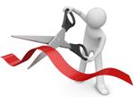 Nouvelles restructurations et nouvelles acquisitions de magasins. Ouvert10