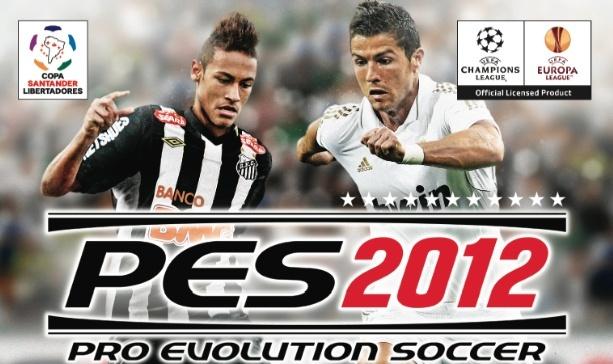 PESMASTER 2012 PS3