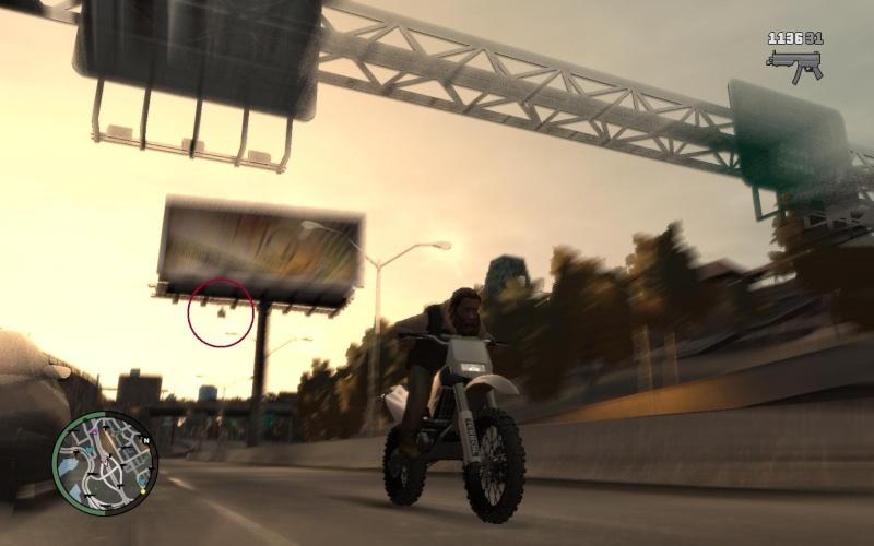 Mes meilleures captures d'écran Gta 4 [ PS3 ] Gtaiv216