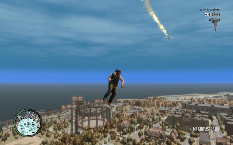 Mes meilleures captures d'écran Gta 4 [ PS3 ] Gtaiv218