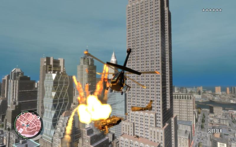 Mes meilleures captures d'écran Gta 4 [ PS3 ] Gtaiv220