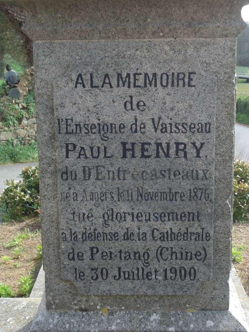 [Histoires et Histoire] Monuments aux morts originaux Français Tome 1 - Page 3 Dsc01011