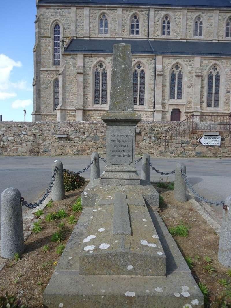 [Histoires et Histoire] Monuments aux morts originaux Français Tome 1 - Page 3 Dsc01012