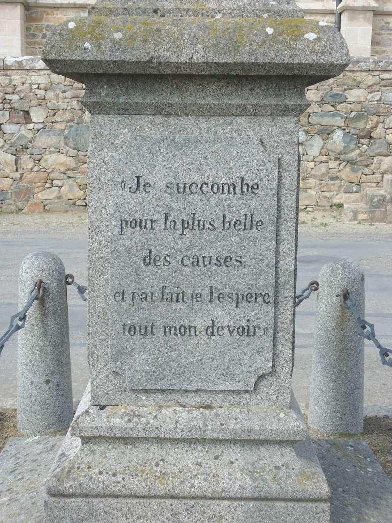 [Histoires et Histoire] Monuments aux morts originaux Français Tome 1 - Page 3 Dsc01014