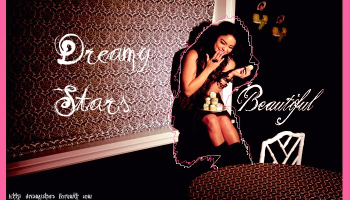 Dreamy Stars