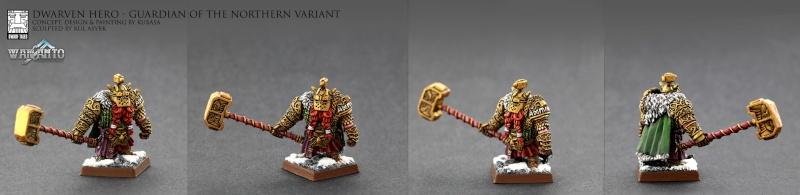 [Gammes] Marques alternatives, figurines sympa... Dwarf-10