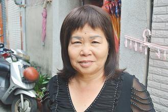 台南64歲阿婆從小到大不洗臉 皮膚光滑細嫩 Aae10