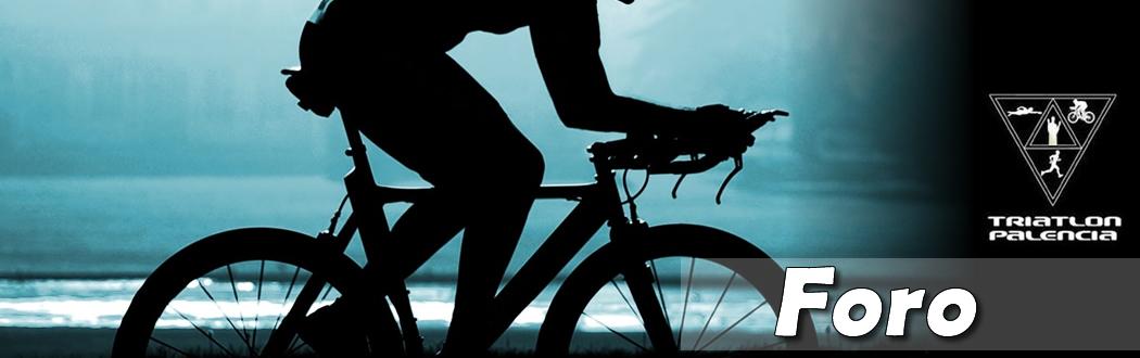 Foro gratis : Triatlon Palencia Banner12