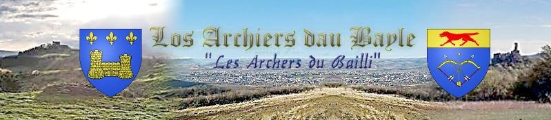 Los archiers dau bayle - Les Archers du Bailli