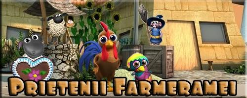 Prietenii Farmeramei