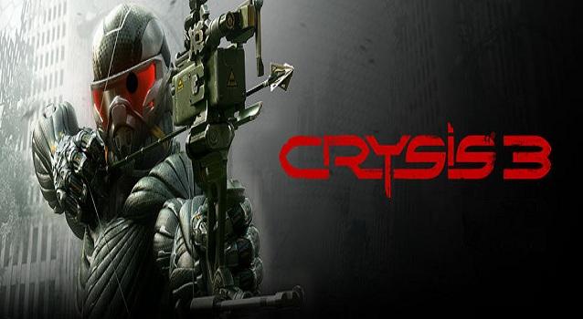 Crysis 3 Crysis10
