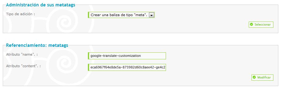 Traduce tu foro a cualquier idioma con el traductor de Google Exem10