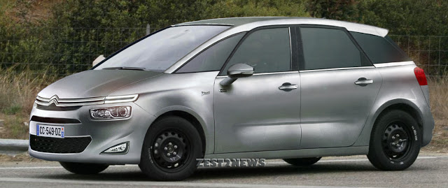 2013 - [FUTUR MODELE] C4 Picasso II [B78] - Page 30 Picass10