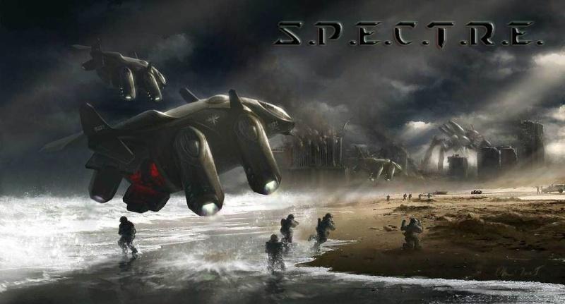 Forum de l'alliance SPECTRE