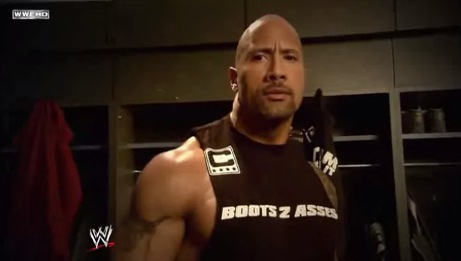 The Rock              Awesom12