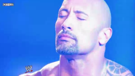 The Rock              Awesom14
