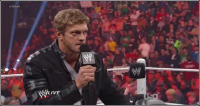 Edge WWE Raw 4/23/12 Edge23