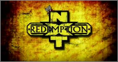 NXT Redemption logo Nxt12