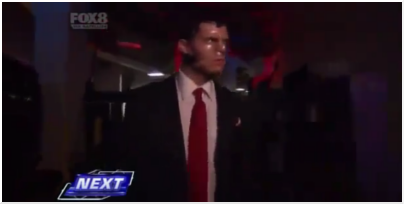 Cody Rhodes Vs. JTG Rhodes13