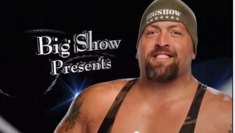 The Big Show Intercontinental Champion Entrance Segmen56