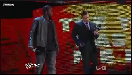 Awesome Truth: The Miz & R-Truth Breaks-Up - WWE RAW 11/21/11 Uscham26