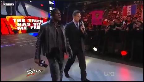 Awesome Truth: The Miz & R-Truth Breaks-Up - WWE RAW 11/21/11 Uscham30