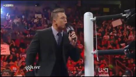 Awesome Truth: The Miz & R-Truth Breaks-Up - WWE RAW 11/21/11 Uscham34