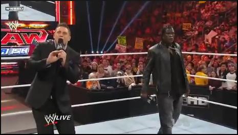 Awesome Truth: The Miz & R-Truth Breaks-Up - WWE RAW 11/21/11 Uscham36
