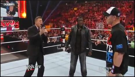Awesome Truth: The Miz & R-Truth Breaks-Up - WWE RAW 11/21/11 Uscham37